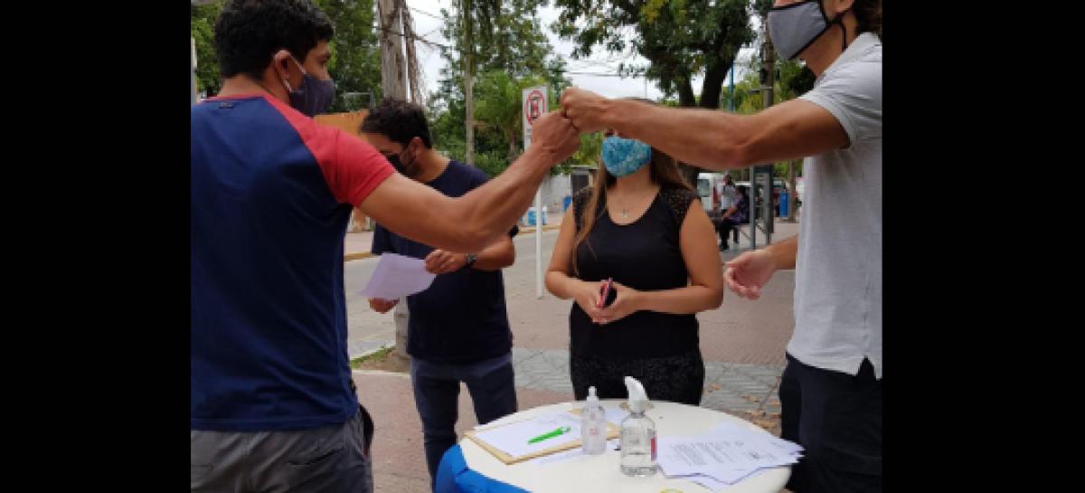 Juntos por el Cambio quiere sumar firmas por la educación