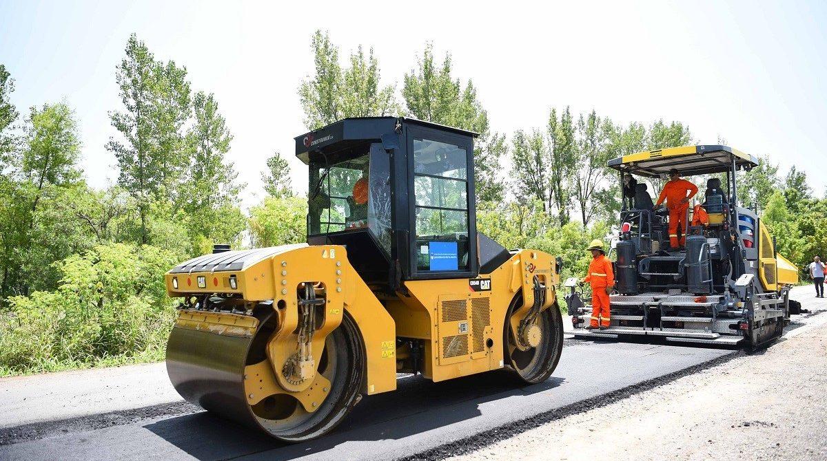 Se publicó el llamado a licitación para la repavimentación integral de la Ruta 25