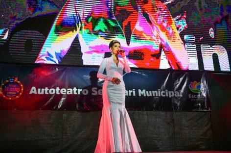 """El Teatro Seminari Cine Italia ofrece 2×1 para """"Master Tango"""" protagonizada por Cecilia Milone"""