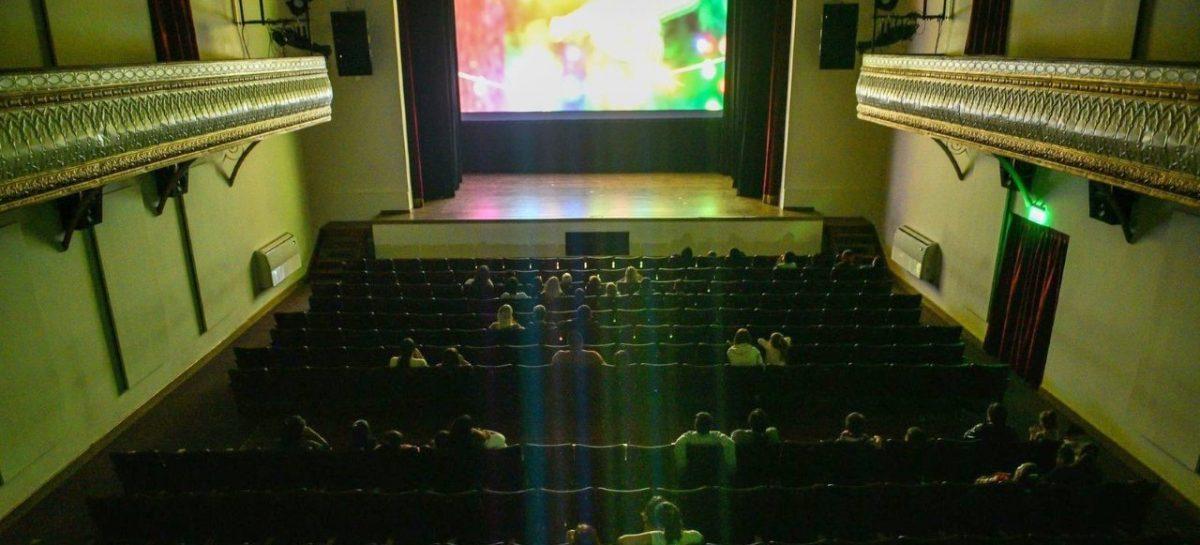 """Con el estreno de """"Raya y el Último Dragón"""", el Cine Italia reabre sus puertas"""