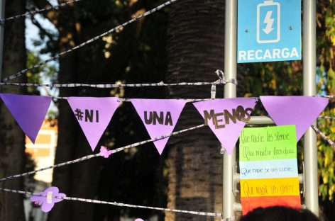 Mes de la Mujer: la Municipalidad realizará actividades de sensibilización en todas las localidades