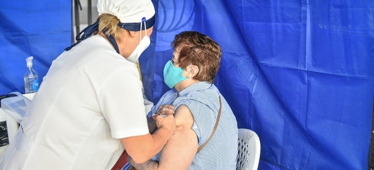Covid-19: más de 10.000 vacunados en todo el partido de Escobar y más de un millón en la Provincia