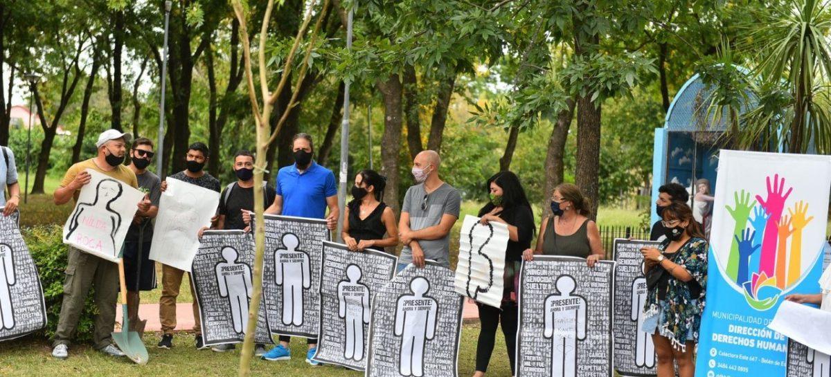 Mes de la Memoria por la Verdad y la Justicia: más de 600 personas participaron de las actividades organizadas por el Municipio