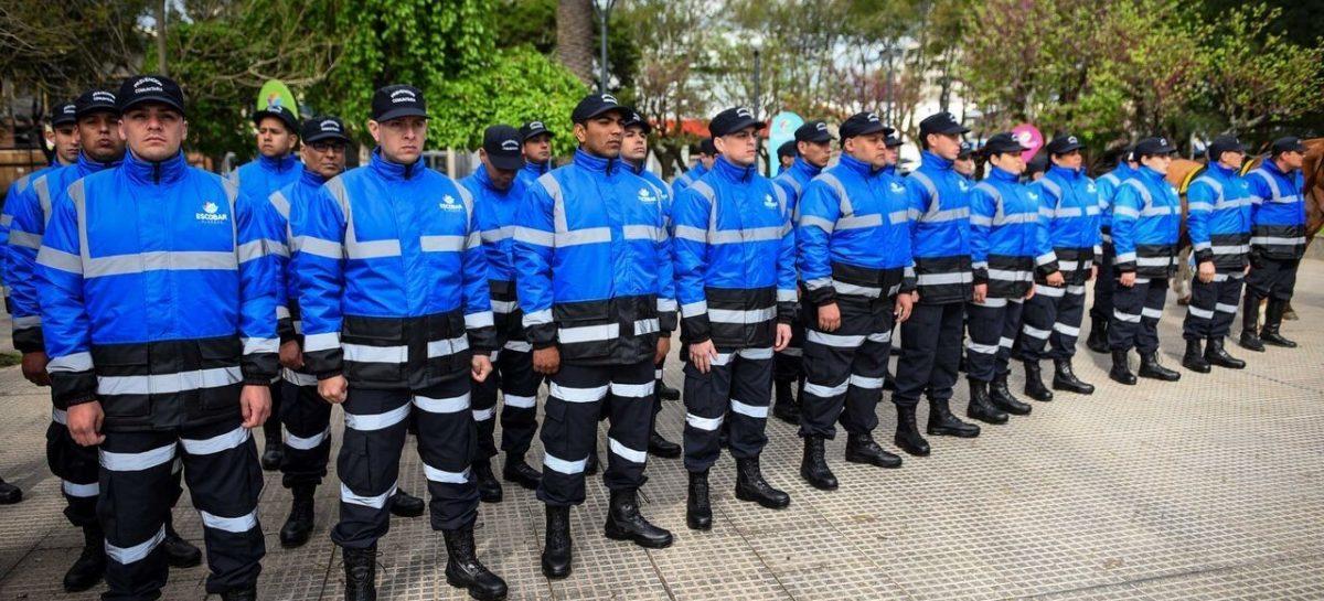 La Municipalidad de Escobar lanza otra convocatoria abierta para incorporar 50 Preventores Comunitarios y 30 Agentes de Tránsito