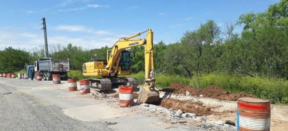 Licitación de la Ruta Provincial 25: doce empresas presentaron sus propuestas para realizar esta obra