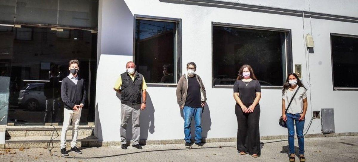 La Municipalidad y la Suprema Corte de Justicia bonaerense trabajan de manera conjunta en la puesta en funcionamiento de tres juzgados de Escobar