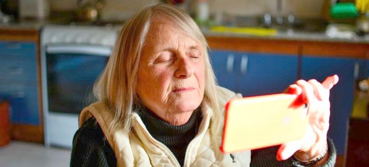 Adultos Mayores: lanzan el Programa de Capacitación de Promotores Comunitarios de Envejecimiento Activo
