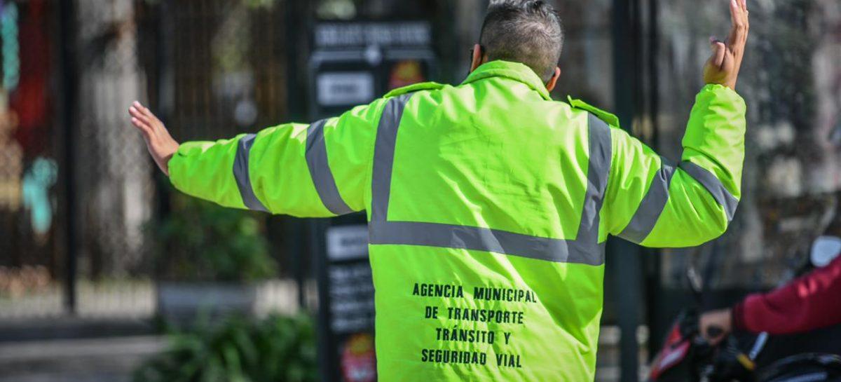Seguridad Vial: La Municipalidad de Escobar puso en marcha la mesa local para abordar la problemática del tránsito y mejorar la situación del distrito