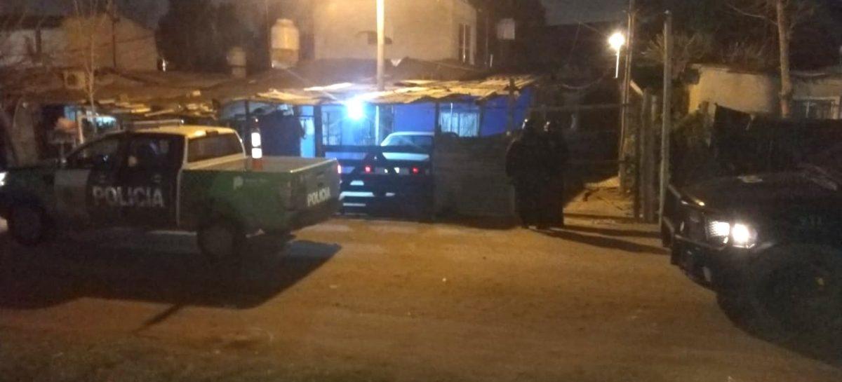 Seguridad: tras siete allanamientos, quedó desbaratada una banda que se dedicada a realizar entraderas