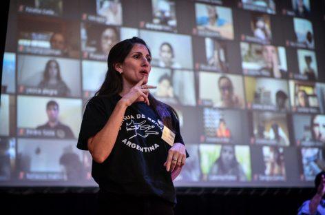 Está abierta la inscripción para el primer y segundo nivel del curso de Lengua de Señas Argentina