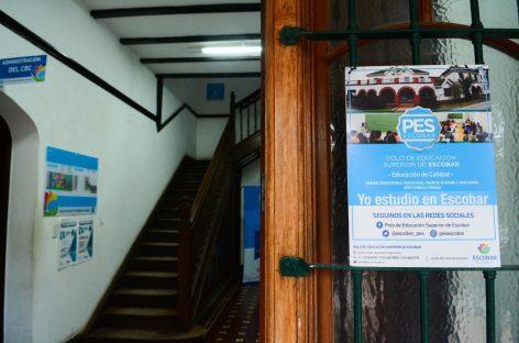 PES de Escobar: continúa la inscripción para las tecnicaturas de la Facultad de Agronomía y se presenta el cronograma para anotarse en el CBC