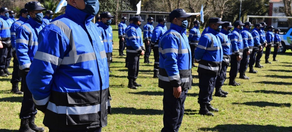 La Municipalidad de Escobar abre una nueva inscripción para sumar agentes de Prevención Comunitaria en la Secretaría de Seguridad