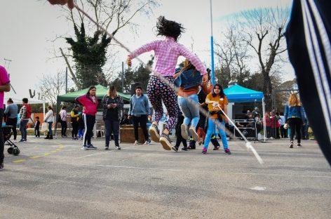 La Municipalidad de Escobar ofrece una amplia variedad de actividades durante las Vacaciones de Invierno
