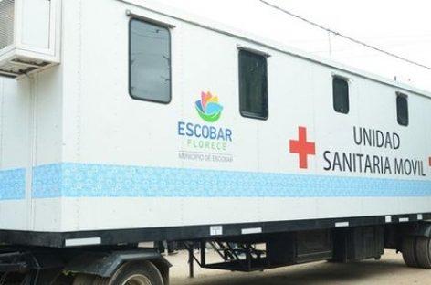 A partir de este martes 24 se realizarán operativos sanitarios integrales en Garín