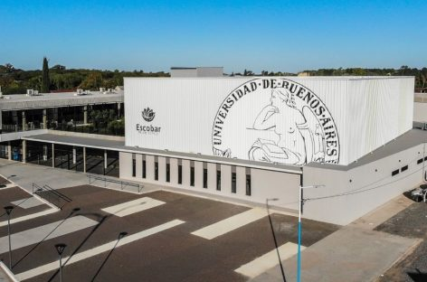 Comenzó la preinscripción al curso de ingreso 2022 del Colegio Ramón A. Cereijo