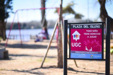 Presupuesto Participativo 2021: la Municipalidad de Escobar extiende el plazo para la votación de proyectos