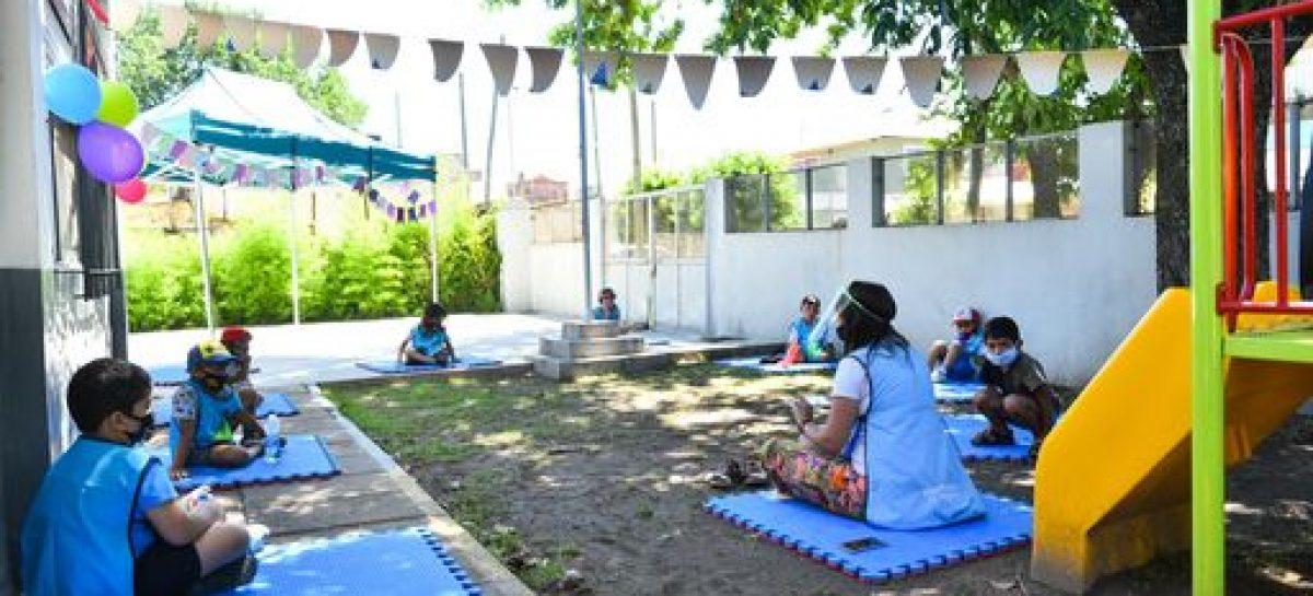 Se abre la licitación para construir un nuevo jardín de infantes en la localidad de Matheu
