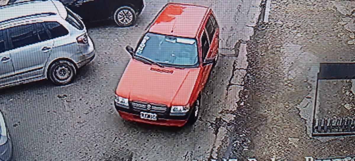 Quedó desbaratada una banda que se dedicaba al robo de vehículos en el distrito