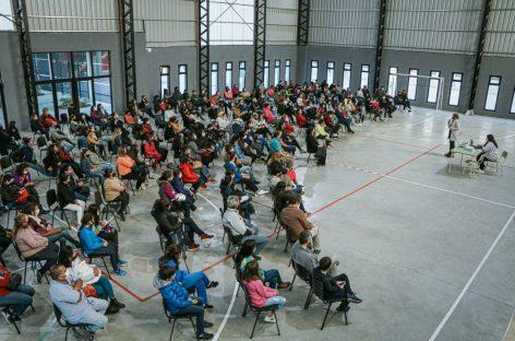 Más de 500 estudiantes se preinscribieron en el curso de ingreso del colegio Ramón A. Cereijo