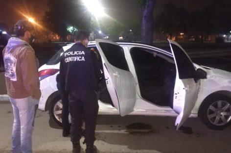 Desbaratan una peligrosa banda que había cometidos una serie de robos en Loma Verde y en otros distritos bonaerenses